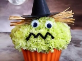 Cup cake Haloween -55 lei